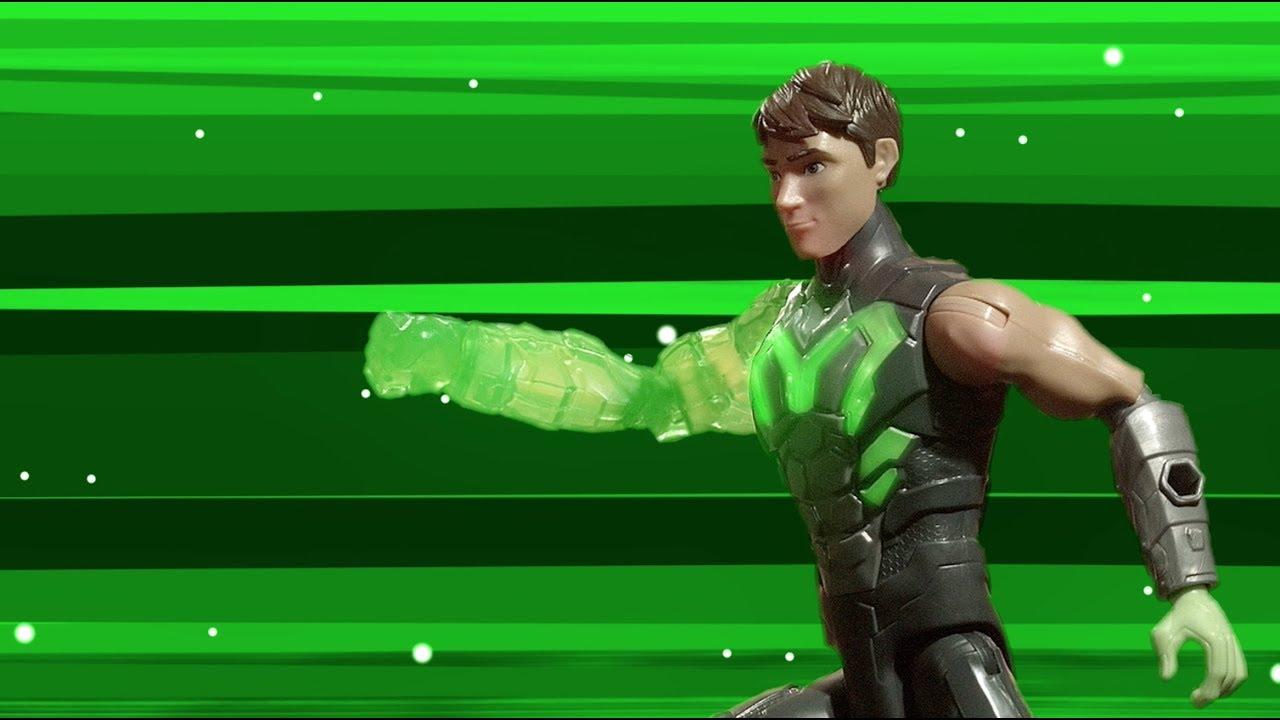 Max Steel Forca Turbo 2017 Filme Completo Dublado Youtube