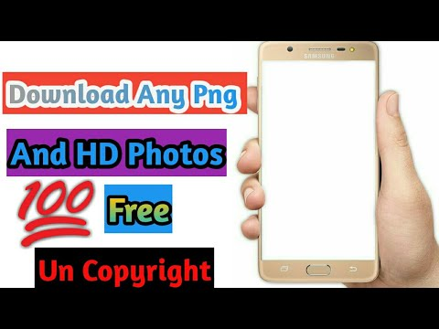 Download Free HD Mobile In Hand Png/No Copyright/||How To Use Hand In Mobile Png In Kinemaster?