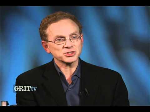 GRITtv: John Nichols: Obama and Palin