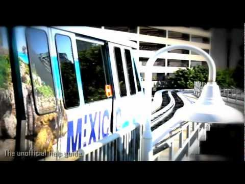 Video Guide - How to use the Miami Metro Mover for free Dowtown Travel