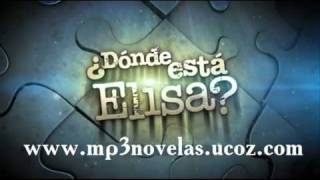 donde esta elisa soundtrack full mp3