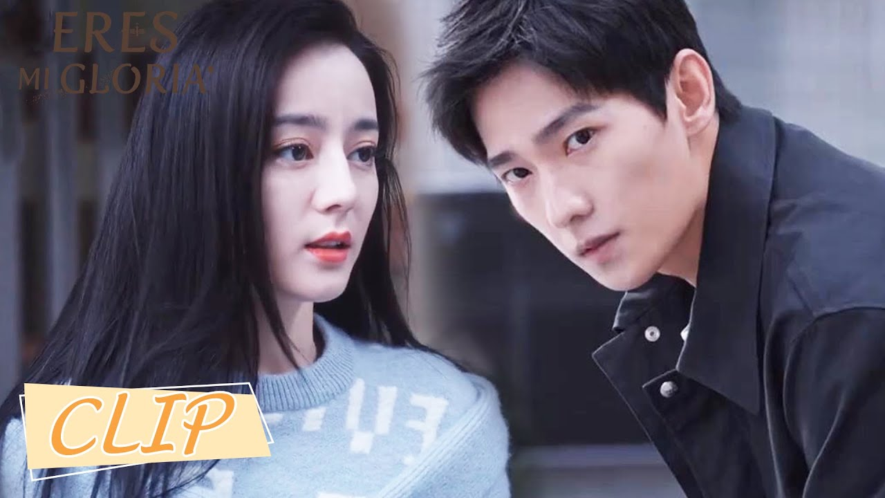 EP10Clip Excusa por parte de novio directo,Jingjing está muy emocionada【Eres mi Gloria】|WeTV