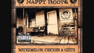 Watch Nappy Roots Hustla video