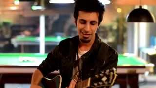 Tere ho k rehenge (Acoustic Cover) - Zunair Khalid