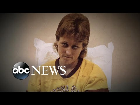 Why child murderer Diane Downs was arrested in chilling 1983 case