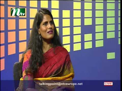 Talking point with Marina Ahmad Alam S2 111215