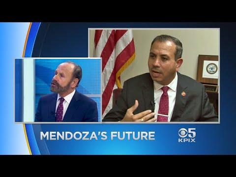 At Issue: Tony Mendoza's Future