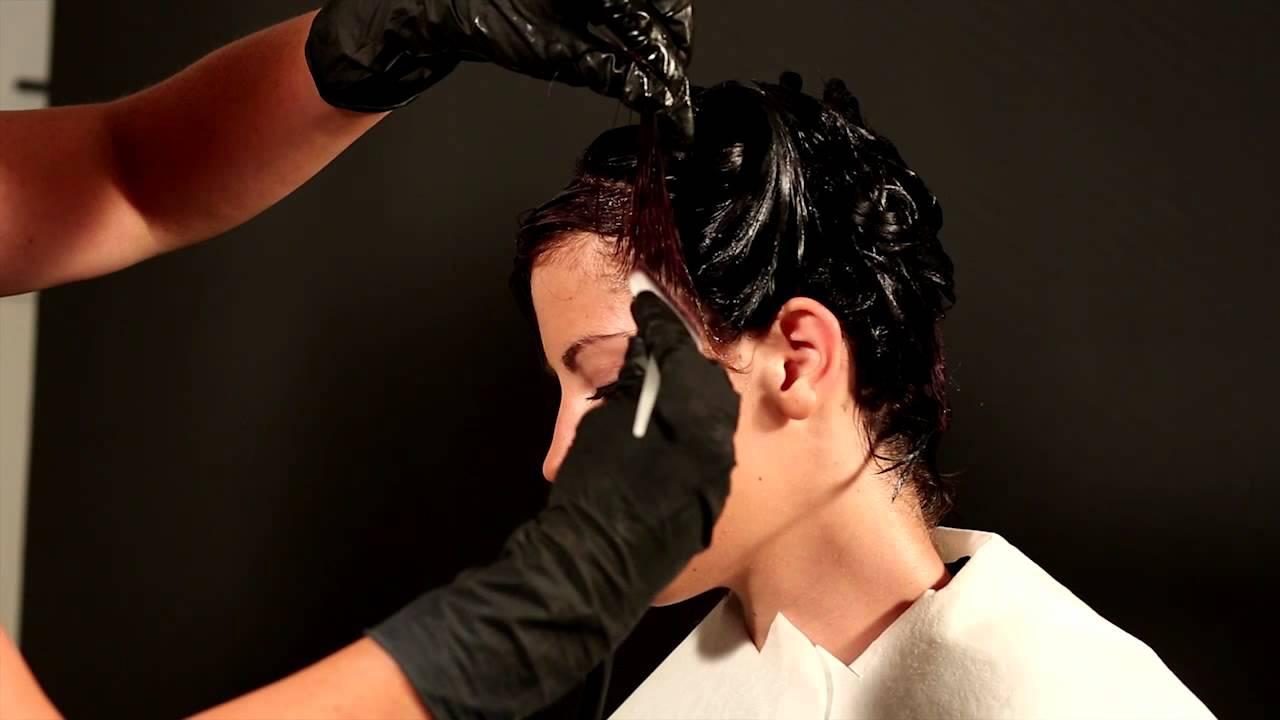 Coupe anais bruno flaujac coiffure collection identit - Salon de coiffure usa ...