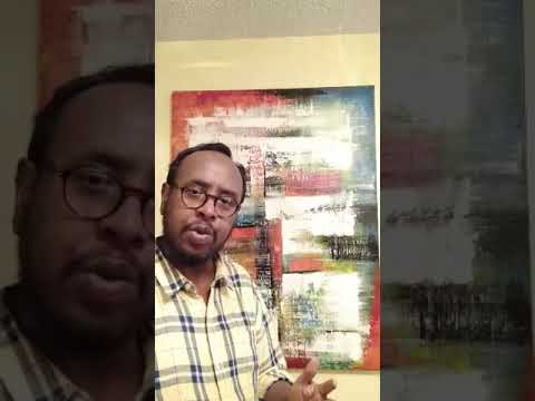 Djibouti Art  | Learn and See about Abstract Art presentation in Somali Language