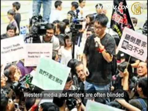British Reporter Demystifies Xinhua News Agency