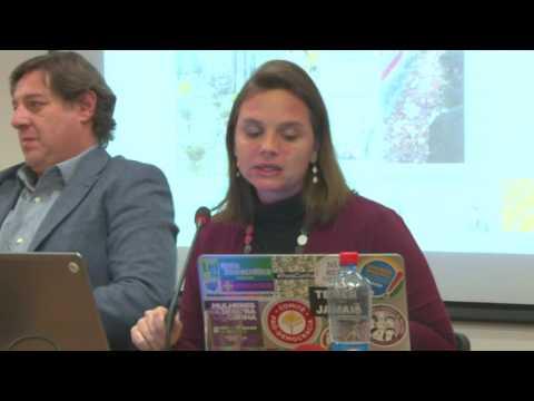 [VIDEO] PANEL 2: Seminario Internacional Colegio de Periodistas - Concentración de medios