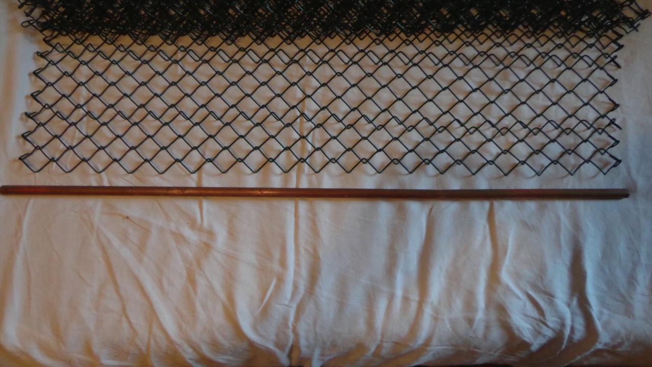 Rehausser Une Cloture Grillagée cloture en grillage: astuce bricolage n°3
