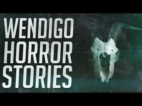15 TRUE Scary Wendigo & Skinwalker Stories