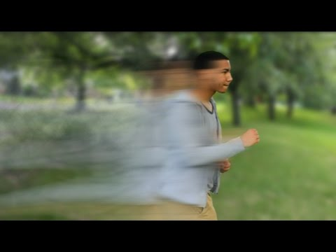 Catch Me If You Can - Short Film
