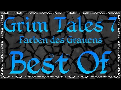 [OSRS] Grim tales quest guide