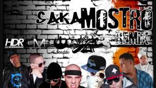 Kendo Kaponi Ft. Varios Artistas - SakaMostro Remix