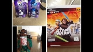 How To SETUP DISNEY INFINITY 3.0  For XBOX 360