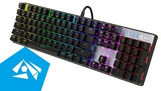 2019 Top 5 Budget Gaming Keyboard Under $60
