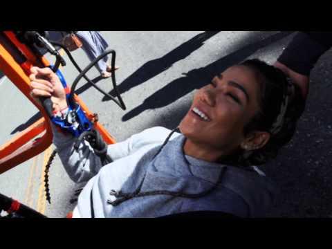 Jhené Aiko: Eternal Sunshine // Behind The Scenes