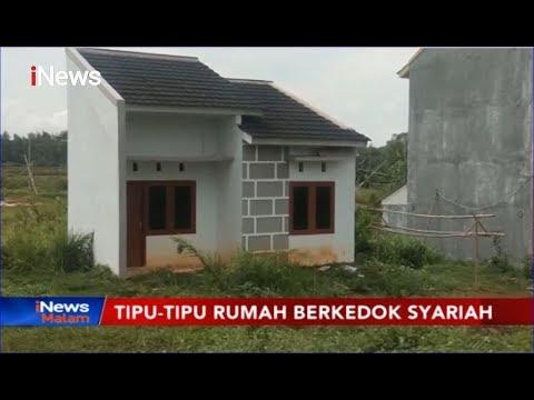 Inilah Lokasi Penipuan Rumah Berkedok Syariah Di Maja Banten