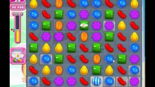 Candy Crush Saga Level 1063 no Booster