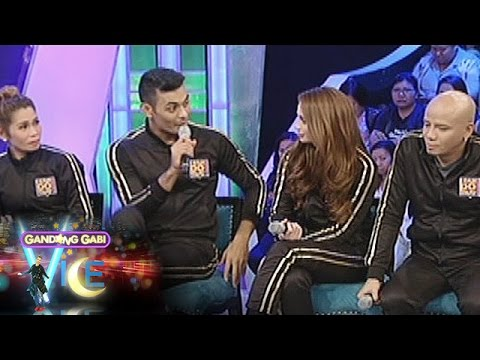 GGV: Arci and Gab on letting go of the one they love