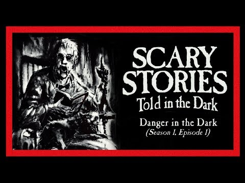 2 Scary Stories Told in the Dark ― Otis Jiry's New Horror Podcast S1E01