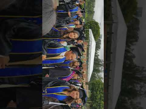 UCLA Class of 2018 Commencement