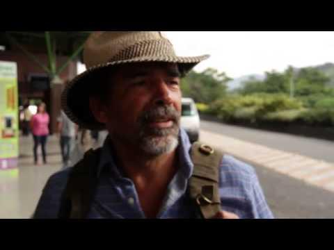 Diario de viaje - Colombia, Medellín (28/12/2012)