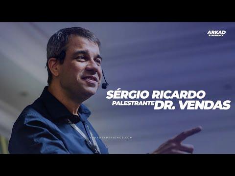 Qual o preço do sucesso? - SÉRGIO RICARDO (DR. VENDAS)