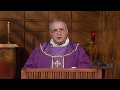 Daily TV Mass Thursday, March 2, 2017