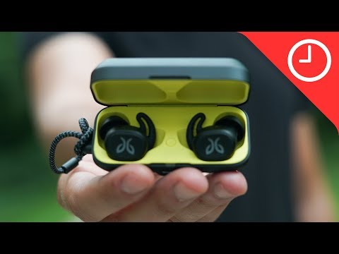 Jaybird VISTA Review: Hands-on with the latest AirPods competitor