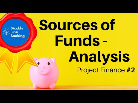 Project Finance Explained #2 - Analysis Of Sources Of Funds Of Promoters (Case Studies)