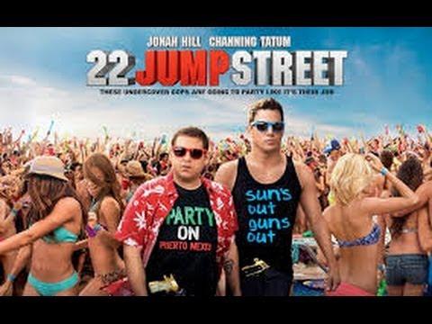 22 Jump Street In GTA 5 Online - Channing Tatum & Jonah Hill - Lamborghini
