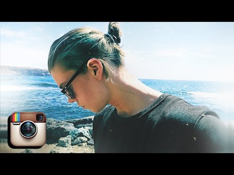 HOW TO EDIT SUMMER INSTAGRAM PICTURES! - EP.4