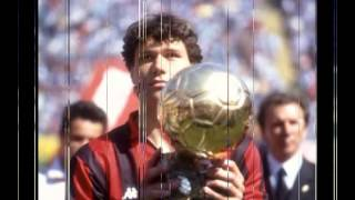 The History of Ballon D