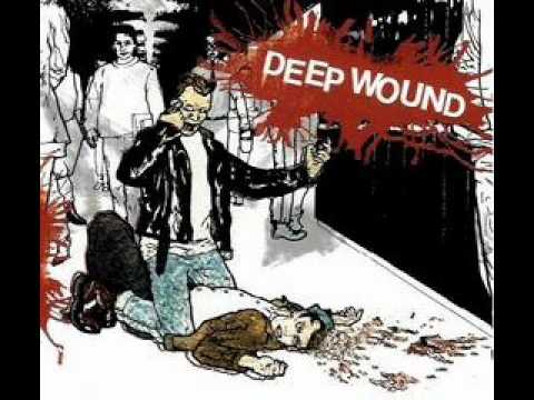 Deep Wound - Video Prick mp3