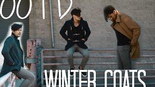 Hottest 3 Coat Styles For MEN In 2016 Winter