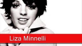 Liza Minnelli: Theme from