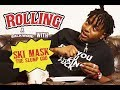 How To Roll A Backwoods With Ski Mask The Slump God mp3