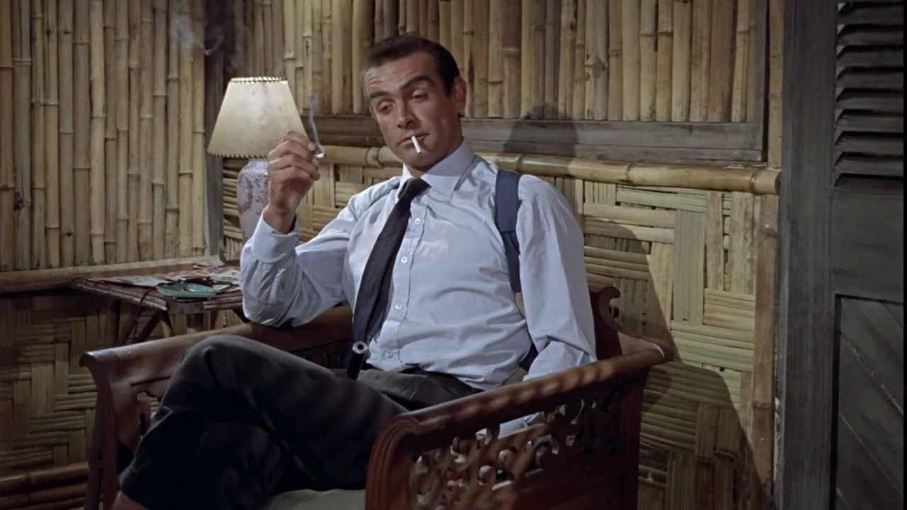 James Bond 007: Dr. No - HD Trailer
