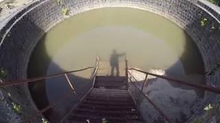 【鉱山跡】荒川鉱山跡【2018夏】