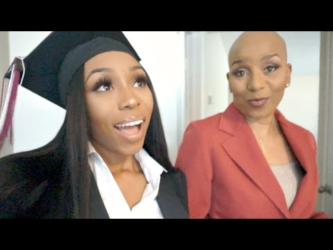 COLLEGE GRADUATION VLOG! 🎉🎓