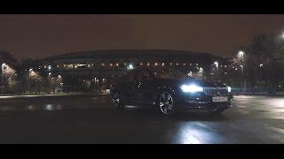 Бородатая Езда  BMW 740 Ld (G12)  Когда в машине есть ВСЕ
