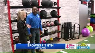 Browns fit gym has a staff of personal trainers ready to customize game plan help you achieve your fitness goals.it's center that helps tr...