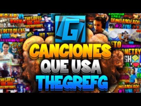Download Thegrefg Youtube Logo Pictures