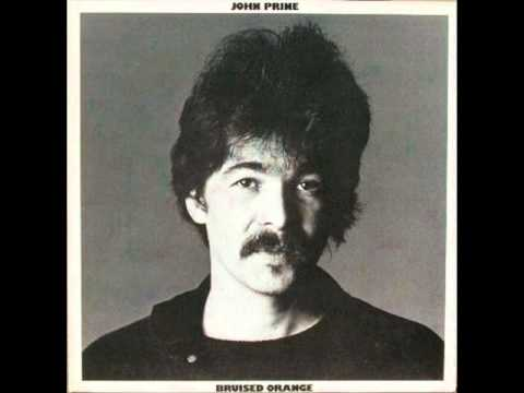 John Prine - The Hobo Song