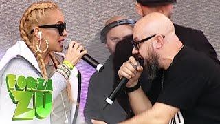 RACLA &amp Anda Adam - Nu ma uita Nu te-am uitat (Live la Forza ZU 2016)