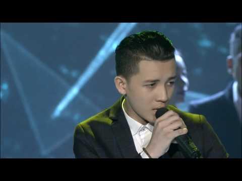 Ceria Popstar 2016: Konsert Separuh Akhir - Rezza 'Berat'