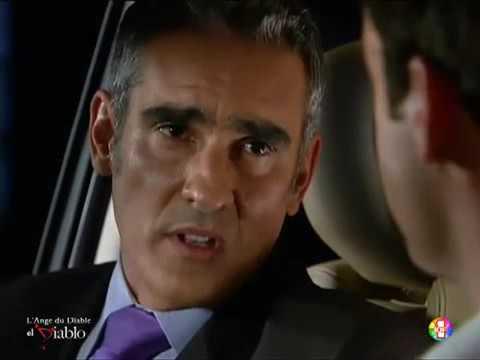 El Diablo VF   Episode 160   Mort De Christian Acero